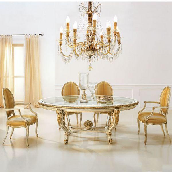 Композиция для столовой Luxury