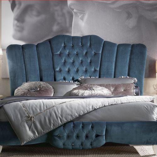 Кровать New Romantic