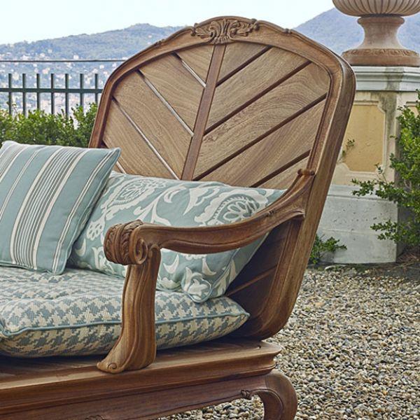 Уличная мебель коллекции Outdoor