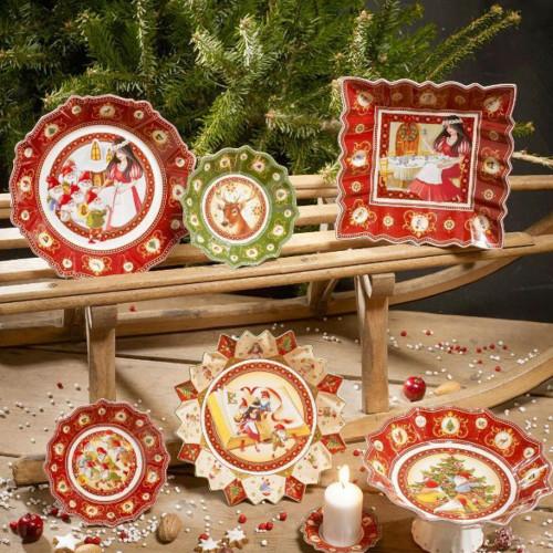 Рождественские коллекции Villeroy & Boch