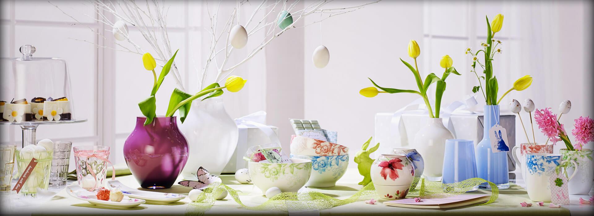 Посуда Villeroy&Boch/новые коллекции