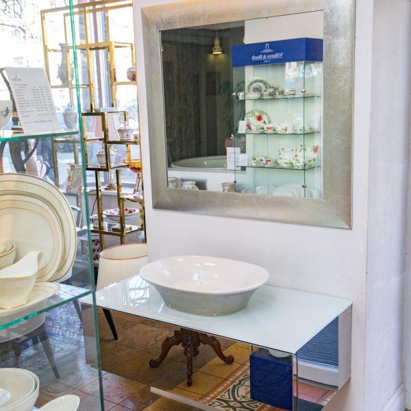 Мебель для ванной Milldue Luxury