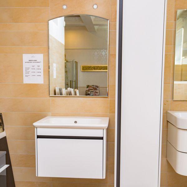 Пенал Vivia для ванной