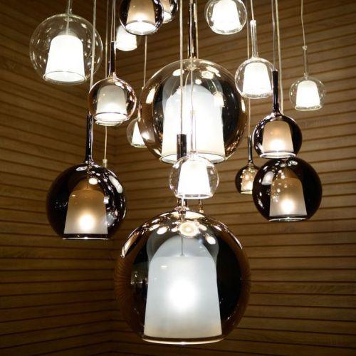 Подвесной светильник Penta